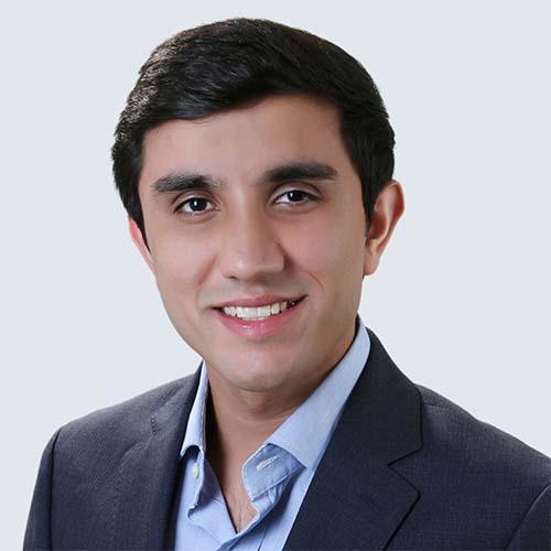 Ishaan Khosla