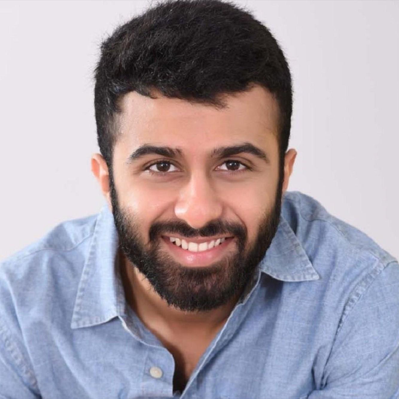 Sanil Sachar